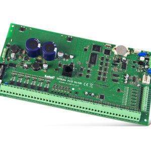 Satel INTEGRA 64 PLUS płyta główna centrali alarmowej