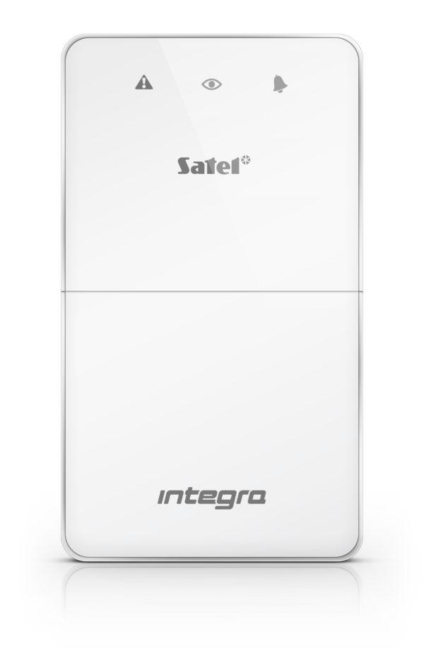 Satel INT-SF-WSW klawiatura strefpwa biała